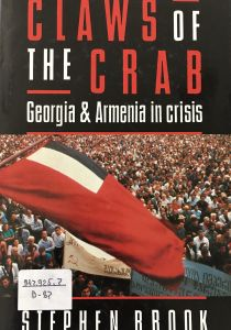 Claws of the Crab: Georgia and Armania in crisis
